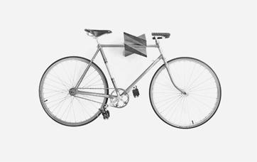 SIMPLE BICYCLE