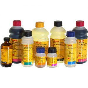Kodak Chemicals