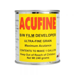Acufine Chemicals