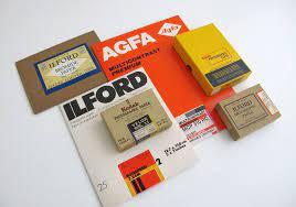 Paper & Film